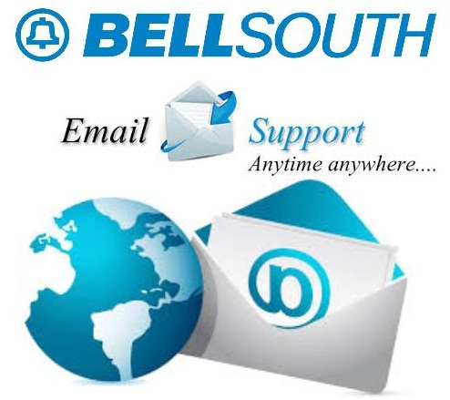 Bellsouth email on iphone
